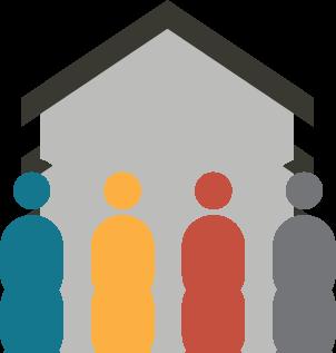 Transitional Housing Image